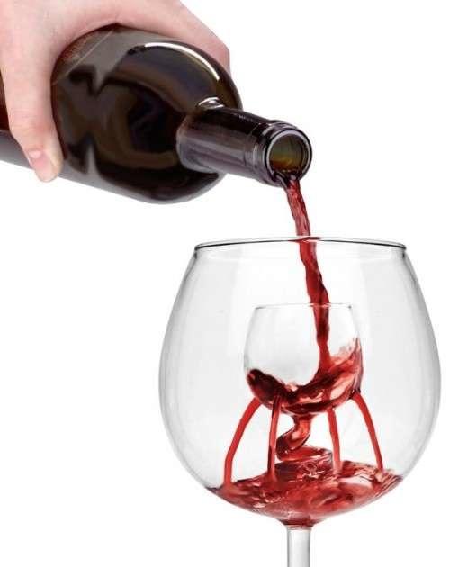 Wine Taxes India